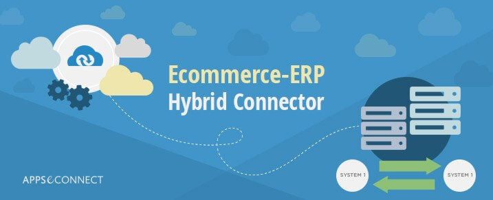 eCommerce-ERP-Hybrid-Connector