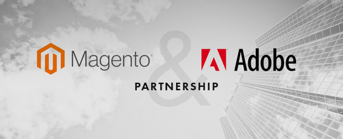Magento Adobe Partnership
