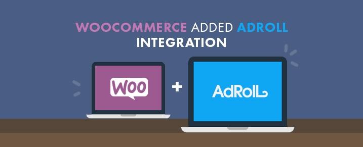 WooCommerce AdRoll Integration