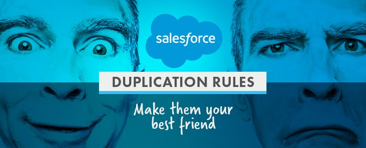 Salesforce-Duplication-Rules