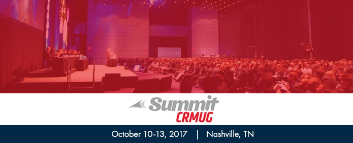 CRMUG-Summit-2017