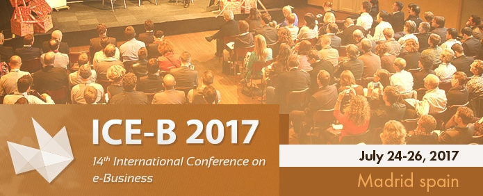 ICE-B-Conference-2017