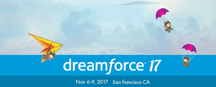 Dreamforce-2017