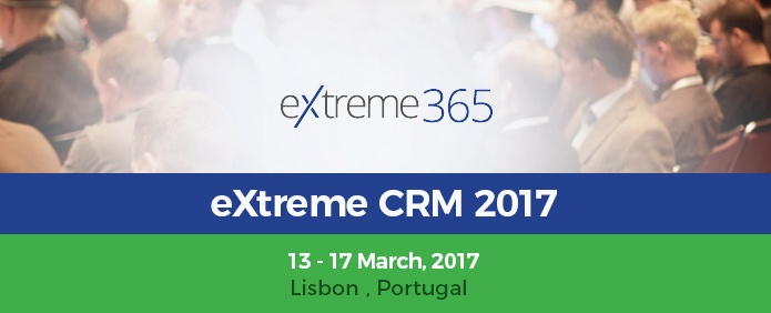 eXtreme365 2017