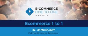 Ecommerce one to one 2017