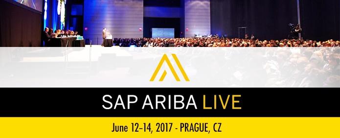 SAP-Ariba-Live-Prague-2017