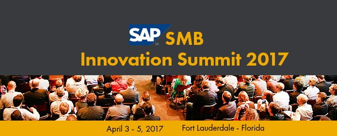SAP-SMB-Innovation-Summit-2017-Florida