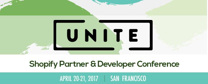 Shopify-Unite-Conference-2017