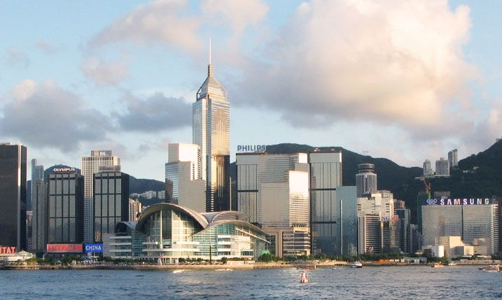 Hong-Kong-Convention-Centre