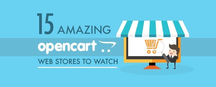Amazing-OpenCart-Web-Stores