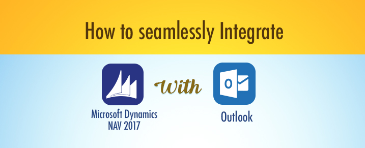 DynamicsNAV 2017 with Outlook
