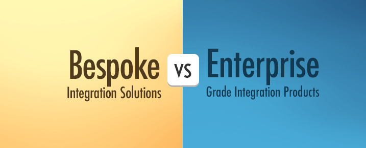 Bespoke-Integrations-vs-Enterprise Grade-Integration