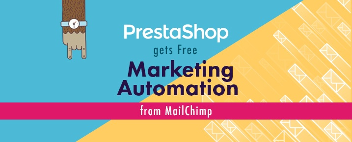 PrestaShop-Free-Marketing-Automation-from-MailChimp