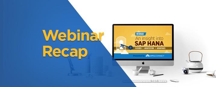 SAP-HANA-Webinar-Recap