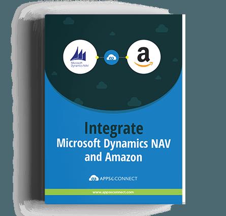 Connect Microsoft Dynamics NAV with Amazon Marketplace