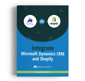 Microsoft-Dynamics-CRM-Shopify-Integration-7