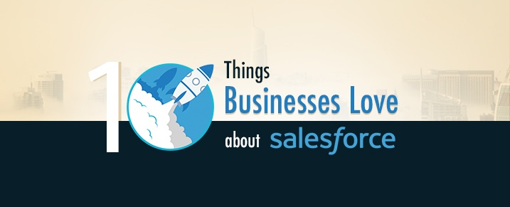 salesforce-for-business