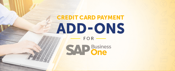 SAP-Business-One-Credit-Card-Payment-Add-Ons