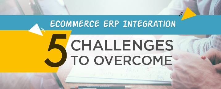 Ecommerce-ERP-Integration