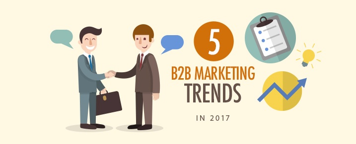 B2B-Marketing-Trends-2017