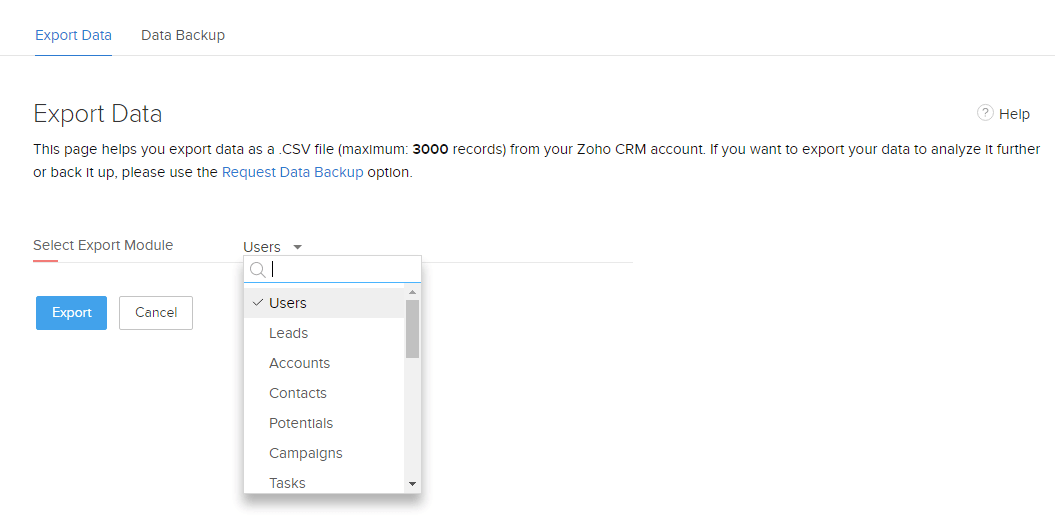 export-data-from-zoho