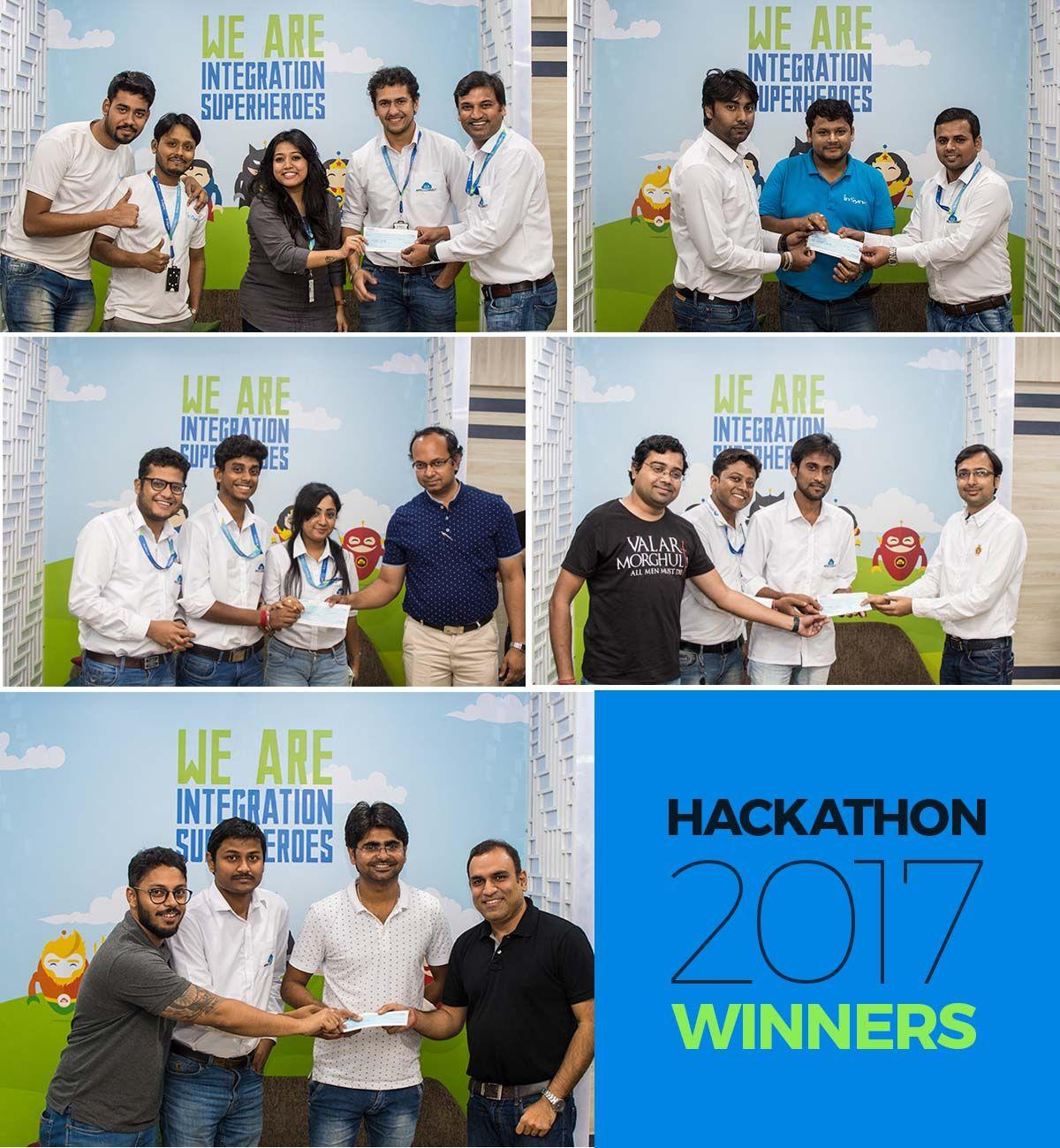 hackathon-2017-winners