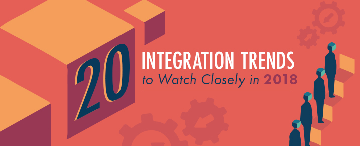 20 App Integration Trends to Watch Closely in 2018