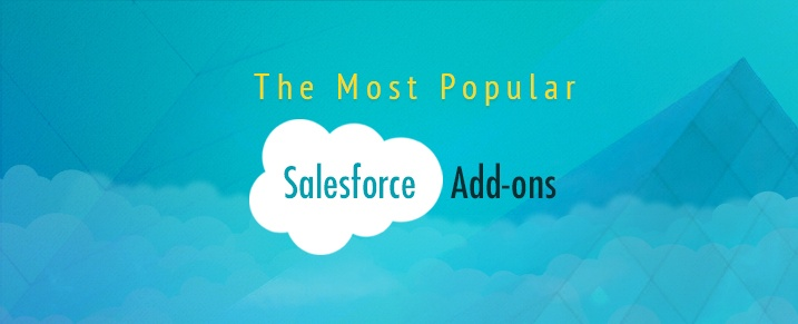 Salesforce-Add-ons