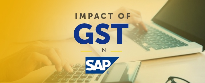 What-Is-the-impact-of-GST-in-SAP