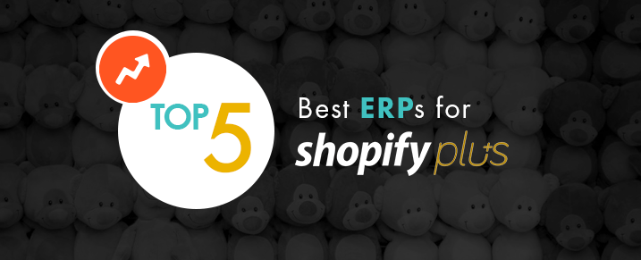 Best-erp-to-integrate-with-shopify-plus
