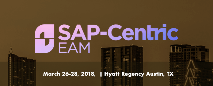 SAP-Centric-EAM-Conference