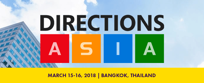 Directions-Asia