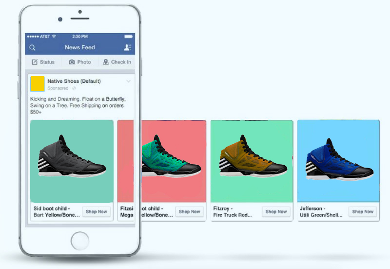 3dCart-facebook-dynamic-ad