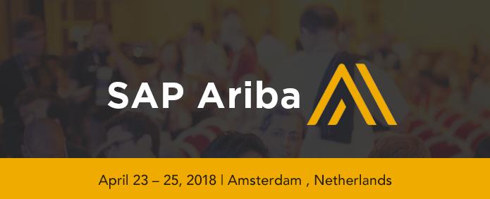 sap-ariba-Amsterdam