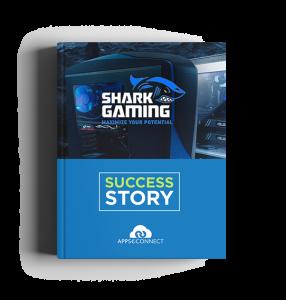 Shark-Gaming-Success-Story