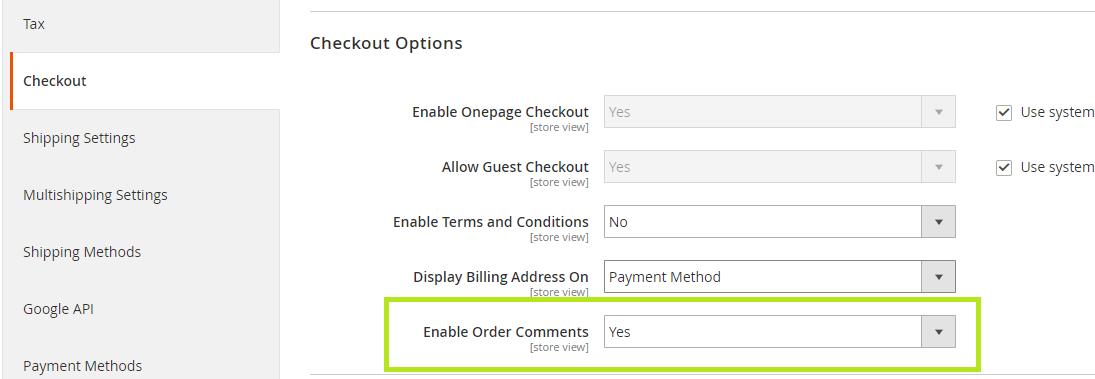 configure-magento-for-adding-customer-web-order-comment-in-sap-ecc