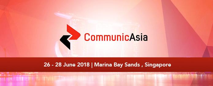 Communic-ASIA