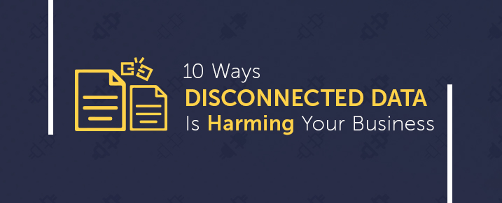 Disconnected-Data-Harming-Business