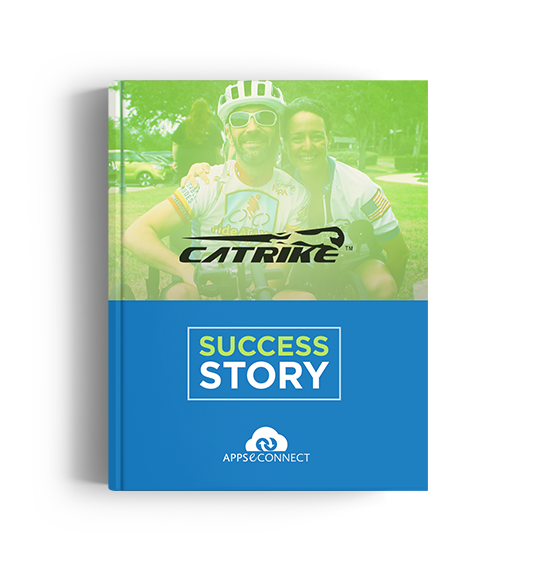 Catrike-bikes-success-story