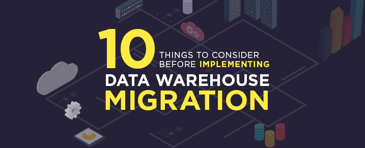 Data-Warehouse-Migration