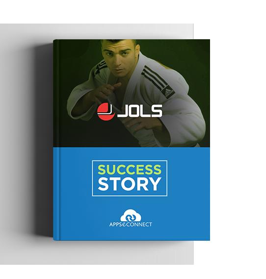 Jols-success-story-booklet