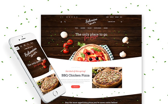 pizza-prestashop-theme
