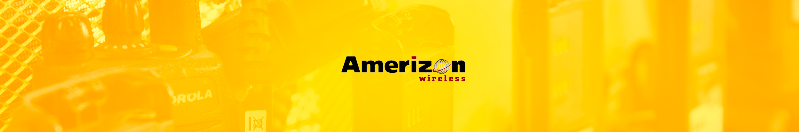 Amerizon-Wireless Two-Way Radio systems