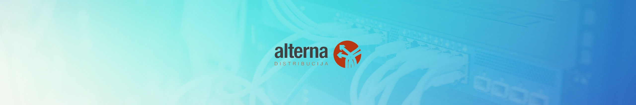 Alterna Distribucijad Case Study