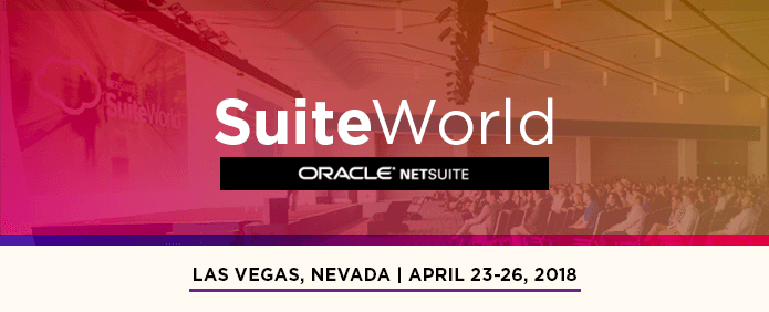 NetSuite-SuiteWorld-2018-Event