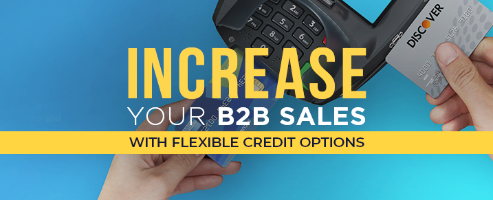 Increase-B2B-Sales-with-flexible-credit-Options