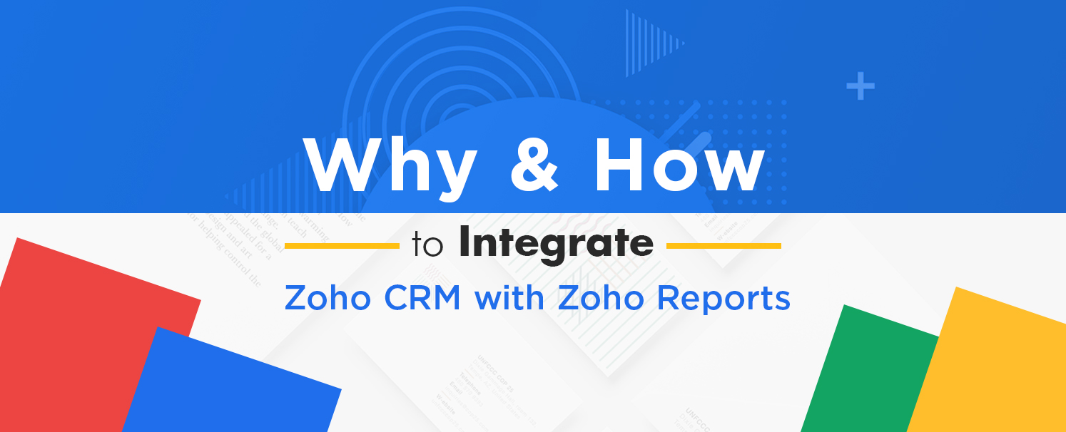 Integrate-Zoho-CRM-with-Zoho-Reports