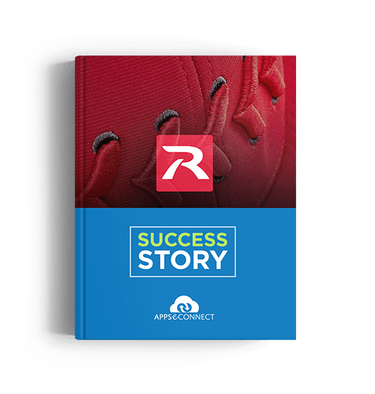 Richardson-Cap-success-story