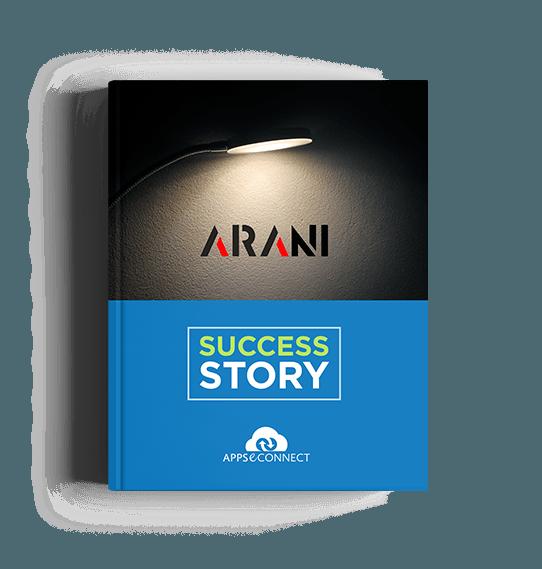 Arani-case-study