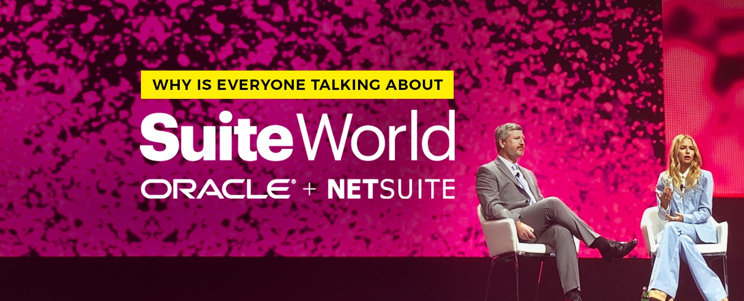 NetSuite-SuiteWorld-2018